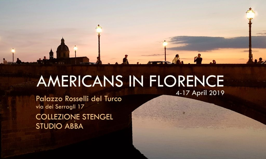 americans in florence