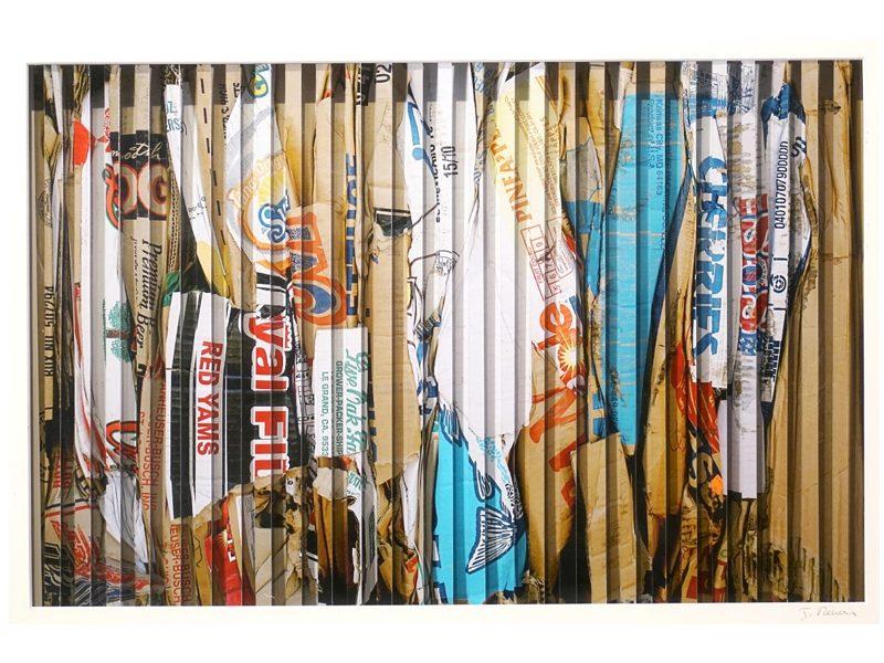 Jacques Renoir Series Empreintes