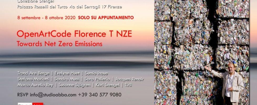 OpenArtCode T NZE Firenze